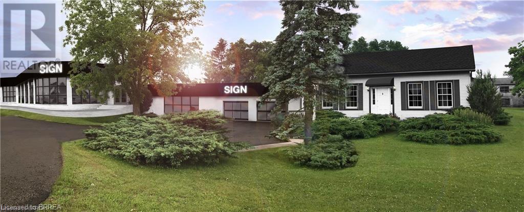 1310 Colborne Street East Street E, Brantford, Ontario  N3T 5L4 - Photo 2 - 40053203